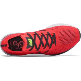 New Balance 890 V7 Zapatillas Hombre, red/black